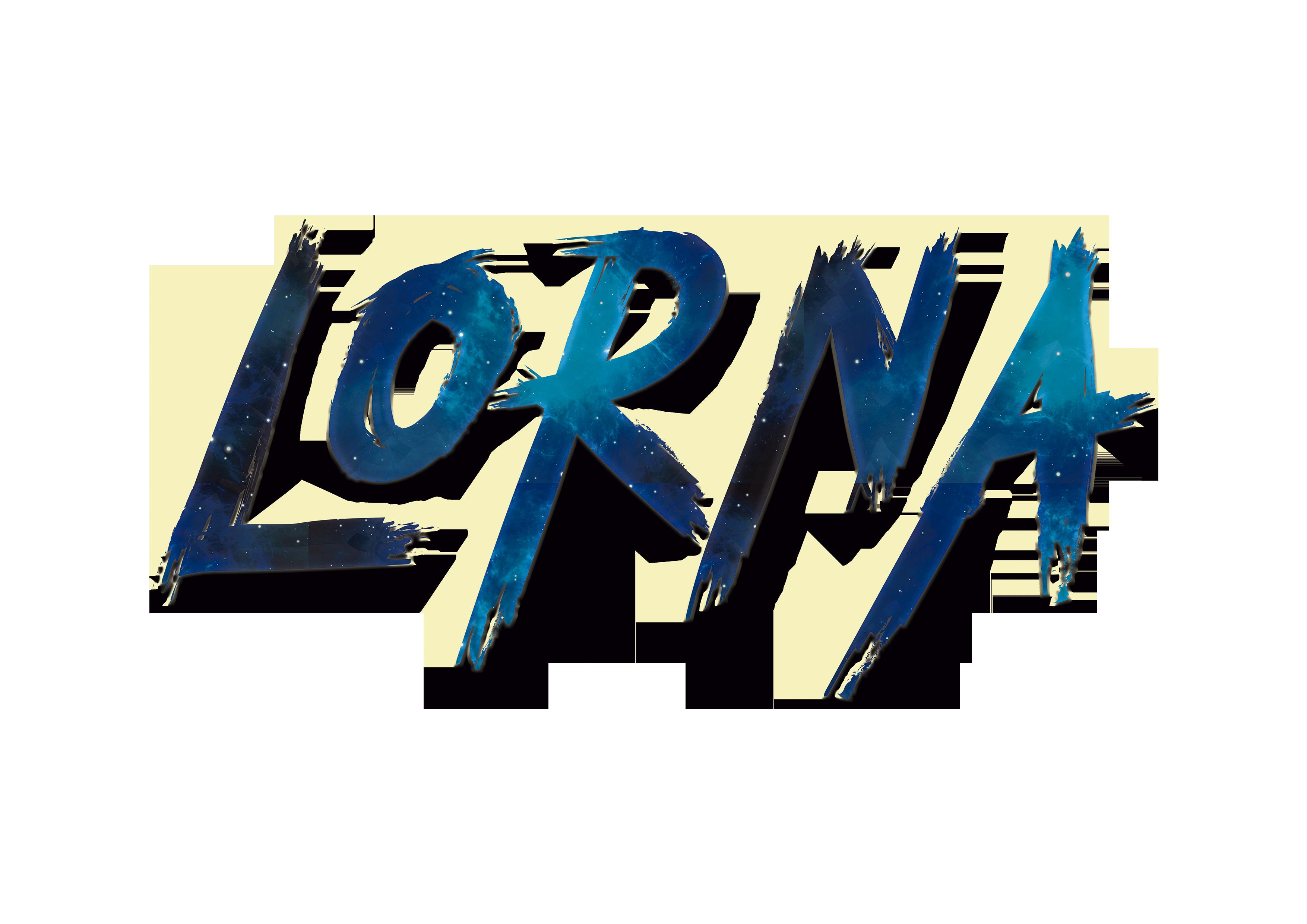 Lorna - Artista Urbana